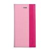 Astrum MC670 DIARY mágneszáras Samsung G930 Galaxy S7 könyvtok pink-sötétpink