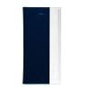 Astrum MC710 DIARY mágneszáras Apple iPhone 5G/5S/5SE könyvtok sötétkék-fehér