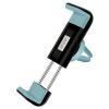 Astrum SH410 autós tartó szellőzőre 80MM 360 fokban forgatható kék