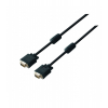 Astrum VGA apa - VGA apa video kábel 1.8 méter SV101