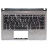 Asus 0KNB0-4113HU00 gyári új magyar laptop billentyűzet + felső fedél