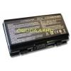 Asus A32-T12 / A32-X51 utángyártott laptop akku
