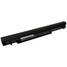 Asus A41-K56 akkumulátor 2950mah, gyári egyéb notebook akkumulátor