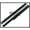 Asus A52 K42 K52 series A32-K52 4400mAh 6 cella notebook/laptop akku/akkumulátor eredeti gyári