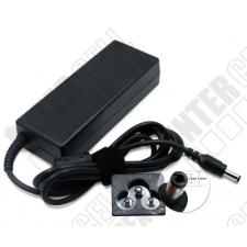 Asus A6JM 5.5*2.5mm 19V 4.74A 90W fekete notebook/laptop hálózati töltő/adapter utángyártott asus notebook hálózati töltő