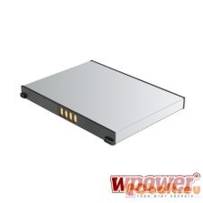 Asus Asus SBP-20 PDA akkumulátor 1050mAh digitális fényképező akkumulátor