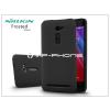 Asus Asus ZenFone 2 (ZE500CL) hátlap képernyővédő fóliával - Nillkin Frosted Shield - fekete