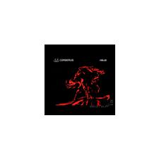 Asus Cerberus MAT MINI RED Gamer Egérpad asztali számítógép kellék