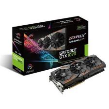 Asus GeForce GTX 1070 8GB GDDR5 256bit PCIe (ROG STRIX-GTX1070-O8G-GAMING) videókártya