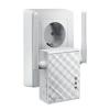 Asus Hozzáférési Pont Ismétlő Asus 90IG01X0-BO210 N300 10 / 100 Mbps 2 x 2 dBi