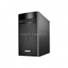 Asus K31CD Tower | Core i3-7100 3,9|16GB|500GB SSD|0GB HDD|nVIDIA GTX 1050 2GB|W10P|2év (90PD01R2-M15950_16GBW10PS500SSD_S)