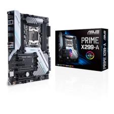 Asus PRIME X299-A alaplap