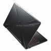 "Asus ROG TUF FX504GM-E4401T Black Metal - Premium Steel | Core i7-8750H 2,2|12GB|250GB SSD|0GB HDD|15,6"" FULL HD