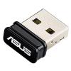 Asus USB-N10 Wireless-N150 Adapter   IEEE 802.11b/g/n  USB2.0  Nano