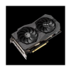 Asus Videokártya PCI-Ex16x nVIDIA GTX 1650 4GB DDR6 OC