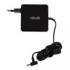 Asus VivoBook Q200E 4.0*1.35mm 19V 3.42A 65W fekete notebook/laptop hálózati töltő/adapter gyári