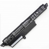 Asus VivoBook X200MA 3000 mAh 3 cella fekete notebook/laptop akku/akkumulátor gyári