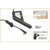 Asus X501 X szivargyújtós laptop autós töltő