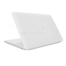 "Asus X541UA-GQ1292T (fehér) | Core i3-6006U 2,0|4GB|120GB SSD|0GB HDD|15,6"" HD