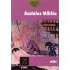 Asztalos Miklós Alibi