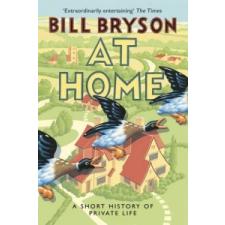 At Home – Bill Bryson idegen nyelvű könyv