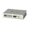 ATEN 4 portos USB2.0 hub USB to RS-485/422