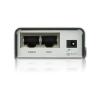 ATEN DVI-D Jack stereo 3,5mm -> Cat.5e video jelkábel hosszabbító 40m