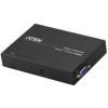 ATEN VGA -> Cat.5e video jelkábel hosszabbító 30m