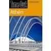 Athén útikönyv - Time Out