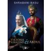 Athenaeum 2000 Kiadó Shrabani Basu-Viktória királynő és Abdul (Új példány, megvásárolható, de nem kölcsönözhető!)