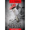 Athenaeum Kiadó T. S. Thomas: Londinium hercege - Eaten-trilógia 1.