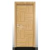 ATHÉNÉ 13H CPL fóliás beltéri ajtó, 75x210 cm