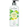 Attitude Természetes szappan Szuper levelek méregtelenítő - citrus levelek 473 ml