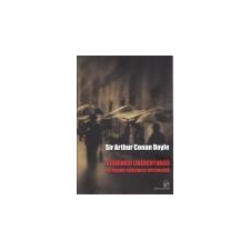 Attraktor Kisvárosi lidércnyomás - Arthur Conan Doyle ajándékkönyv