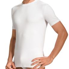 AU128 Férfi pamut póló