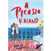AUBRAY, CAMILLE AUBRAY, CAMILLE - A PICASSO-KALAND