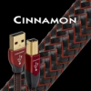 Audioquest Cinnamon USB kábel 0, 75m