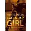 Audrey Carlan CARLAN, AUDREY - CALENDAR GIRL 3. - JÚLIUS-AUGUSZTUS-SZEPTEMBER
