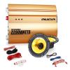 """Auna 2.0 Car Hifi Set """"Golden Race V1"""" - 5"""" Lautsprecher & 2200W Verstärker"""