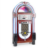 Auna auna Graceland TT, jukebox, bluetooth, phono, CD, USB, SD, MP3, AUX, FM