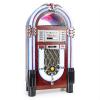 Auna auna Graceland TT, jukebox, bluetooth, phono, CD, USB, SD, MP3, AUX, FM