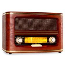 Auna Belle Epoque 1905 hordozható rádió