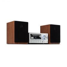 Auna Connect System, sztereó rendszer, 80 W max., internet/DAB+/FM rádió, CD-lejátszó cd lejátszó