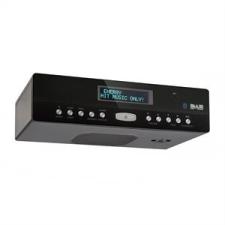 Auna KR-100 hordozható rádió