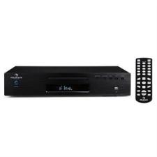 Auna MP3-CD lejátszó Auna AV2-CD509, rádióadóvevo, USB cd lejátszó