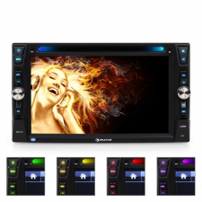 Auna MVD-481 autós dvd lejátszó