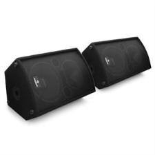 Auna Páros aktív Auna monitorhangszóró, 30 cm-es, 1100 W-os monitor hangszóró