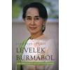 Aung Szan Szú Csi Levelek Burmából