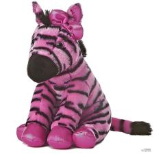 Aurora bábu Cebra rózsaszín Destination Nation 32cm gyerek játékfigura