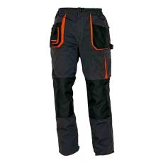AUST EMERTON nadrág fekete - 54